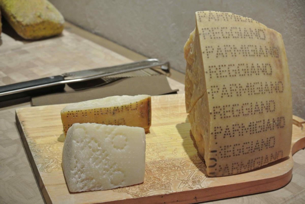 Restaurant Vegetarien Italien: : DSC_7726