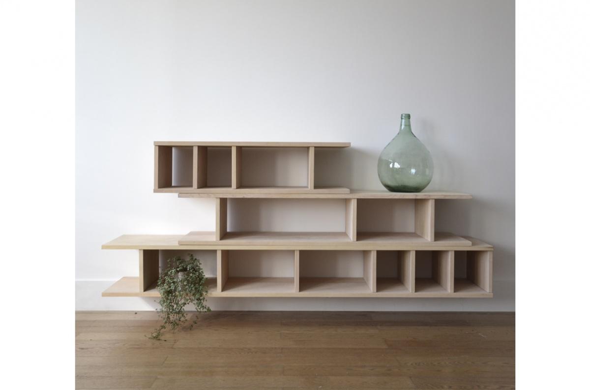 MEUBLE 01 : architecte-amenagement-interieur-prototype-meuble-bois-sur-mesure-AREA-Studio-2