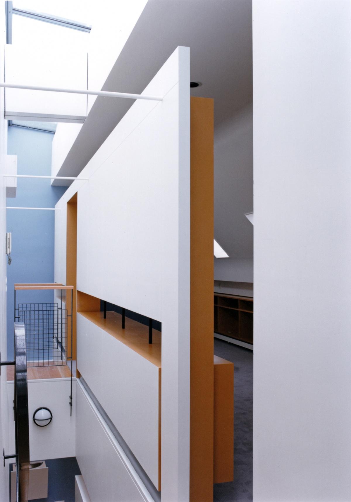 Duplex - Bibliothèque : 4 gir via g_0005 modifié