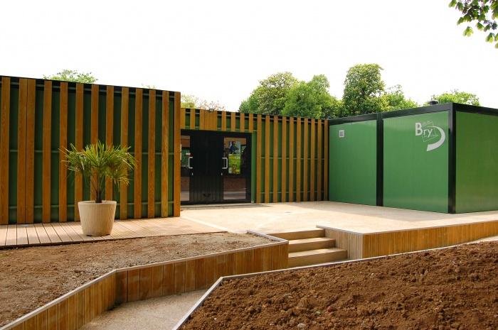 Club House de Tennis : Bry sur Marne 06