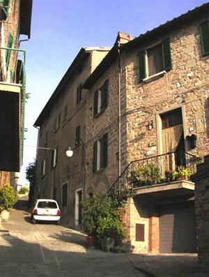 Restructuration maison Passignano : Passignano_01_photo
