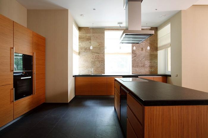 Aménagement d'une maison pour les particuliers : Maison Particulier - Treglonou (22) 2