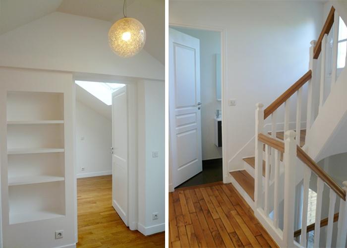Restructuration et surélévation d'une maison de ville : 3-12-2010-CALLA-escalier.jpg