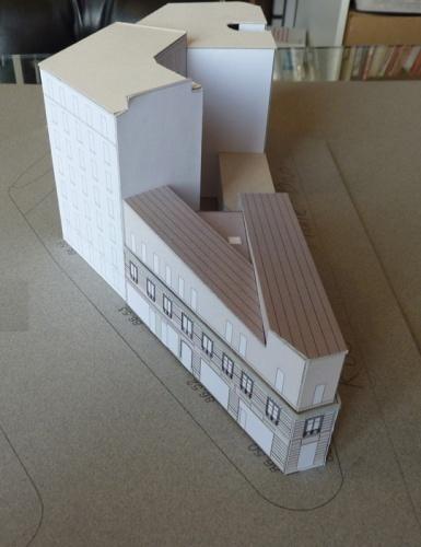 Restructuration et surélévation d'un immeuble de logements, Paris XXe : image_projet_mini_29594