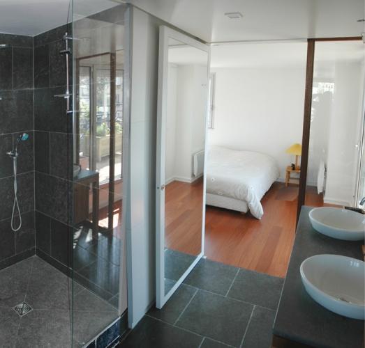Salle de bains, Paris XIe : 4-12-2010-CHA- vue depuis baignoire.jpg