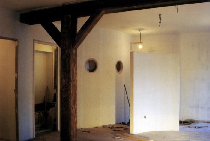 Aménagement d'un appartement parisien : Sans titre-5