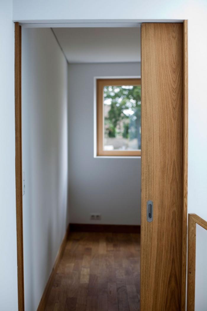 Maison Passive à Limoges : Intérieur 02