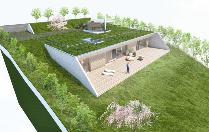 Projet de construction d 39 une maison individuelle for Projet de construction maison