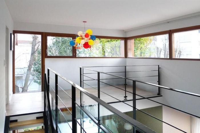 Maison sur le Pont (94) : L'espace des enfants