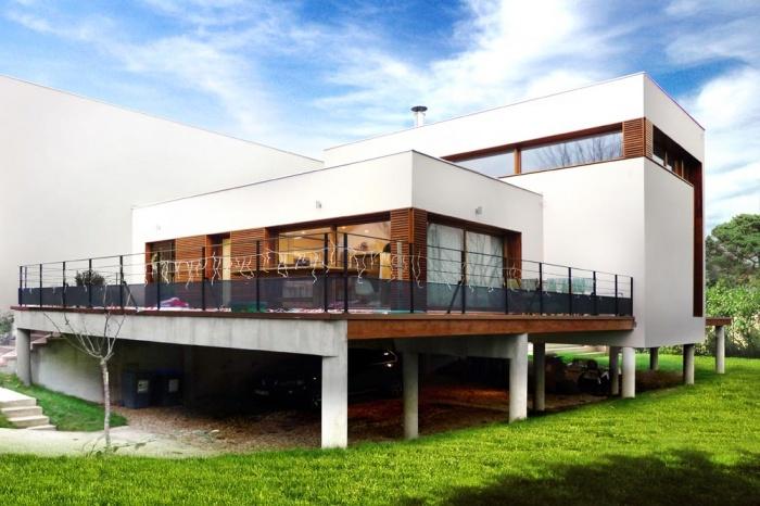 Maison sur le Pont (94)