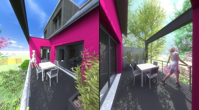 Extension - Projet R : M4