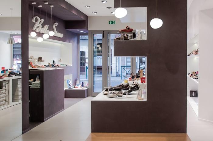 Boutique de chaussures : Boutique de chaussures 10