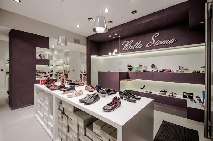 Boutique de chaussures : Boutique de chaussures 14