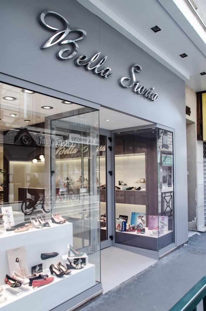 Boutique de chaussures : Boutique de chaussures 15