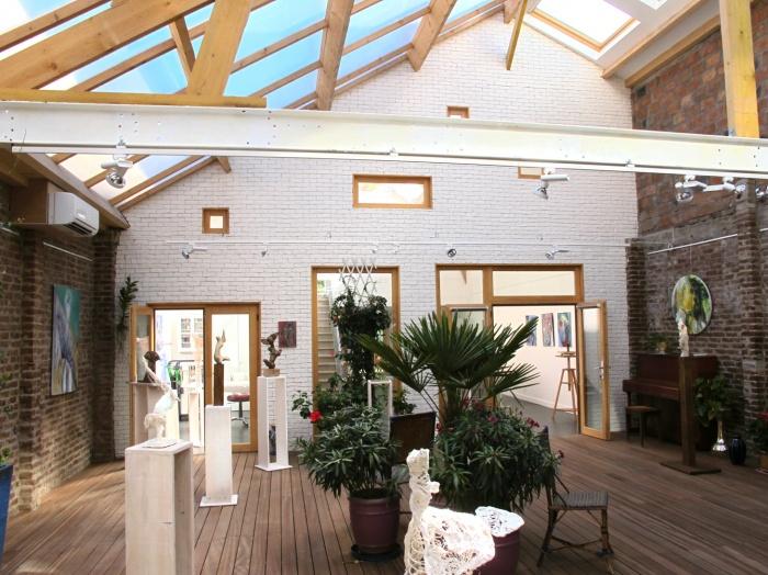 Une maison d'artistes : fred15