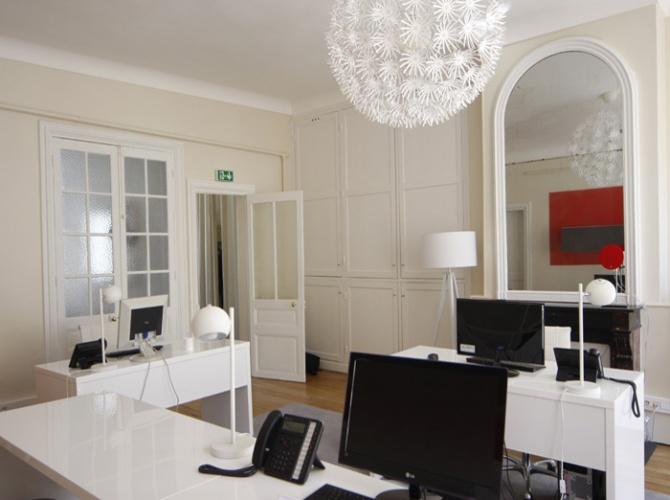Aménagement de bureaux : Après travaux 4