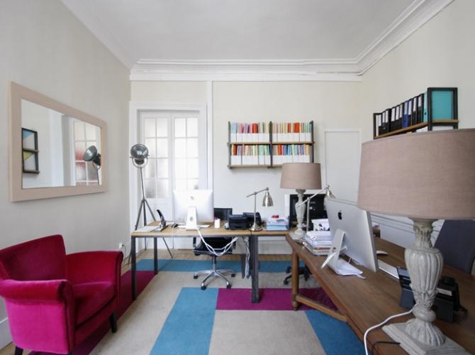 Aménagement de bureaux : Après travaux 7