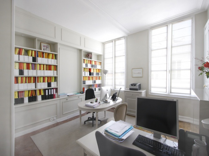 Aménagement de bureaux : Après travaux