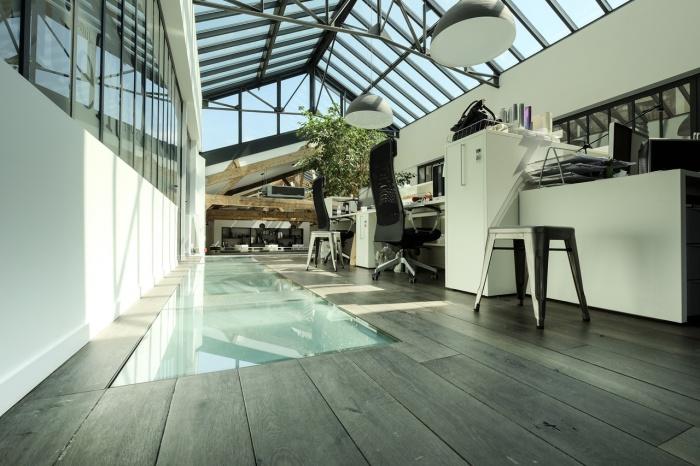 Aménagent du nouveau siège social d'une agence de Design Global : image_projet_mini_78186