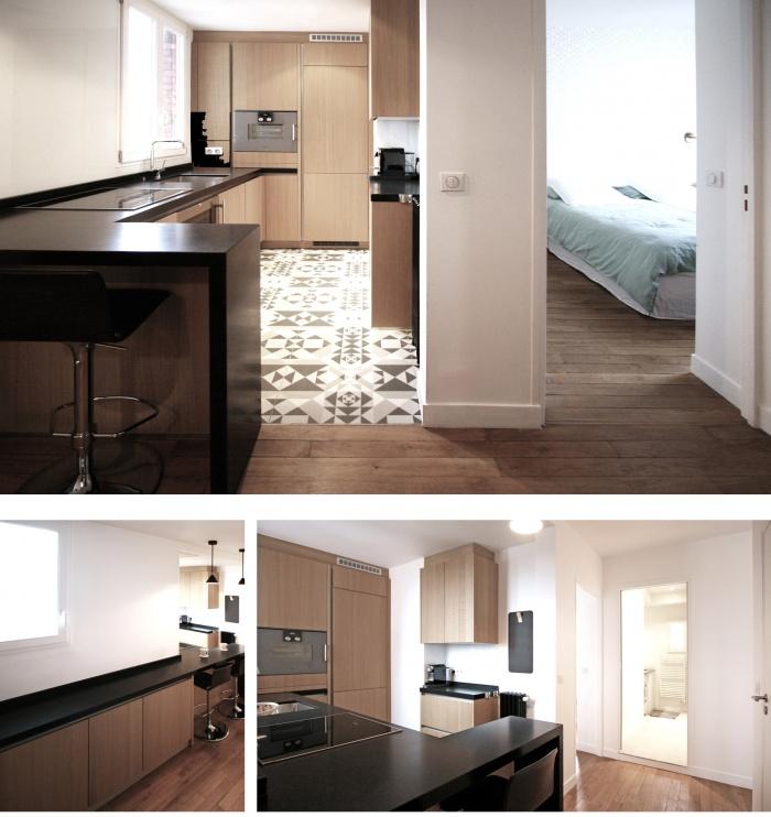 Appartement P_rénovation
