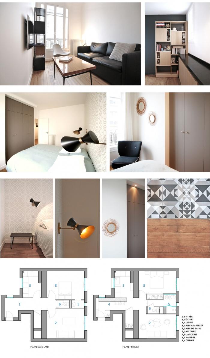 Appartement P_rénovation : dccp-architecte_appartement-asnières-01-b