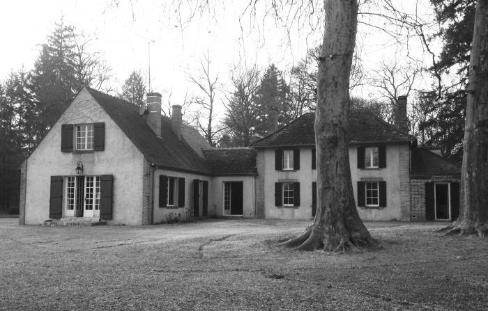 Réhabilitation d'une résidence secondaire : Renovation Maison Sologne M2 - 17.jpg
