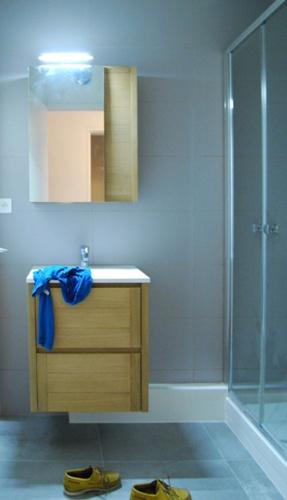 Aménagement appartement : Maillot PT 03