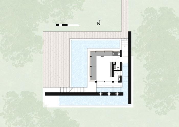 H 02 - La Maison des Mots : H02-maison-des-mots-plan