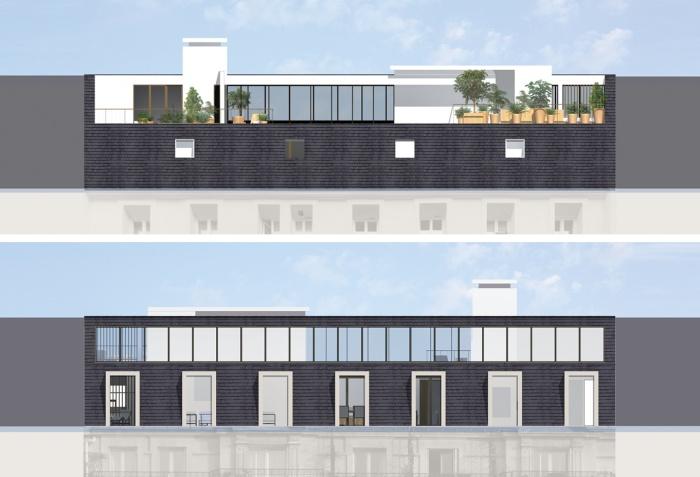 E 26 - Un Penthouse Parisien : E26-p2 (5).jpg