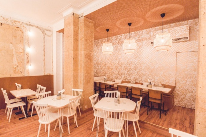 Restaurant_Nous Paris 9e : restaurant-nous-chateaudun-modernists-8