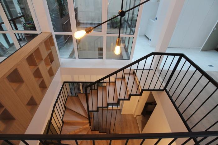 Rénovation de bureaux et création d'un studio de post-production : IMG_0663BD.jpg