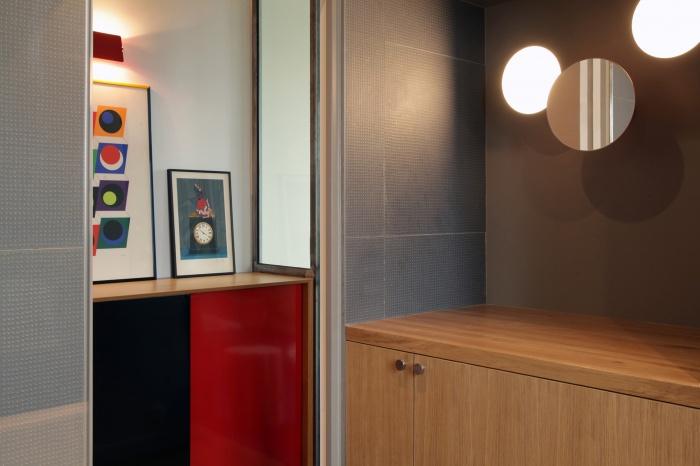 Rénovation d'un appartement de 105m2-Paris 11ème : BBD_W_4066