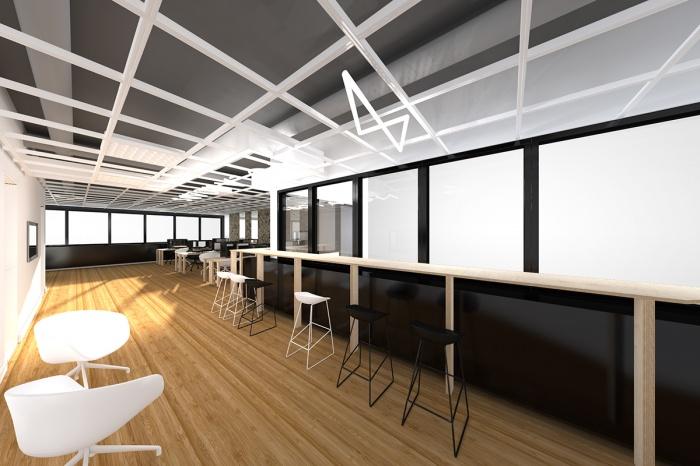 Woodwork / Rénovation de bureaux : woodwork03 copie