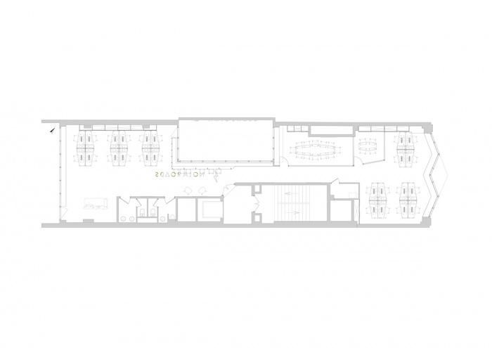 Woodwork / Rénovation de bureaux : woodwork05 copie