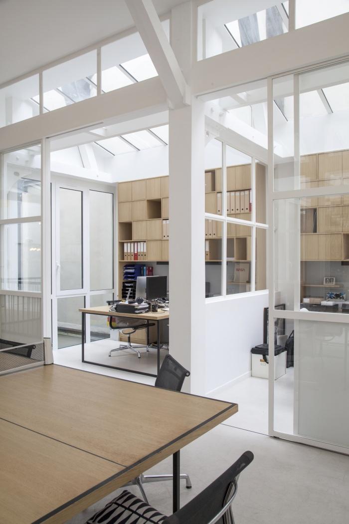 Rénovation de bureaux et création d'un studio de post-production : CRM BBD 4.jpg