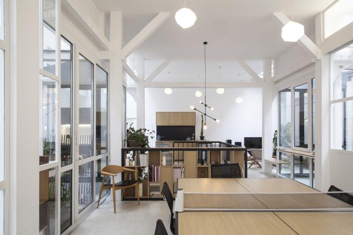 Rénovation de bureaux et création d'un studio de post-production : CRM-BBD12.jpg
