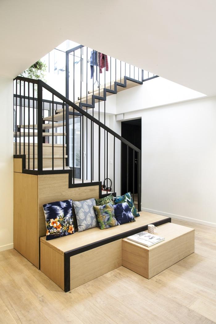 Rénovation de bureaux et création d'un studio de post-production : CRM-BBD26.jpg