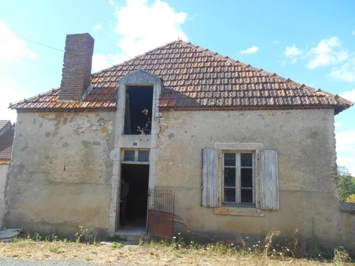 Transformation d'une Grange en Maison Individuelle : DSCN9980.JPG